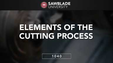 Elements-Of-The-Cutting-Process