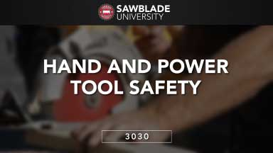 Hand-and-Power-Tool-Safety