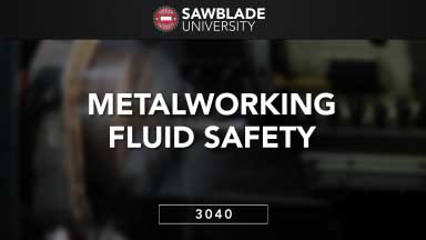 Metaworkgin Fluid Safety